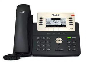 Yealink T27G IP Phone (SIP-T27G)