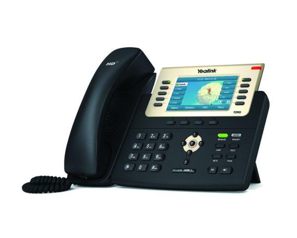 Yealink T29G IP Phone (SIP-T29G)