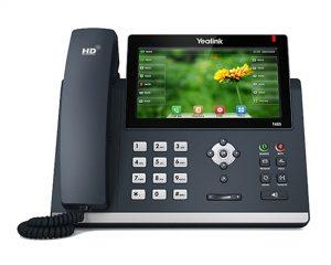 Yealink T48S IP Phone (SIP-T48S)