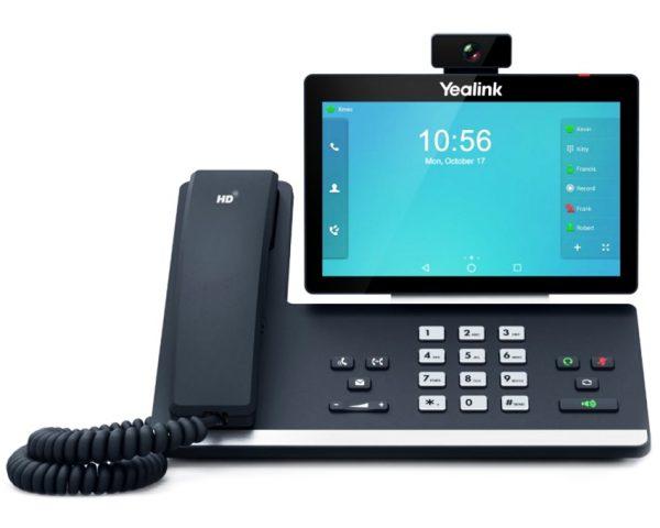 Yealink T58V Smart Media Phone (SIP-T58V)