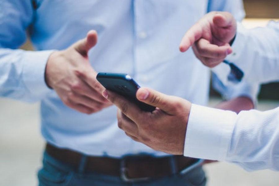 Mobile Softphone App