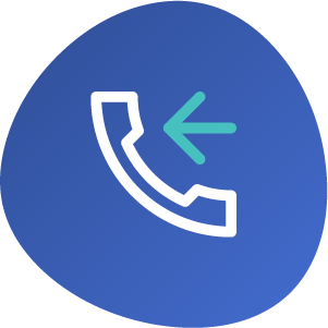 Regular call routing