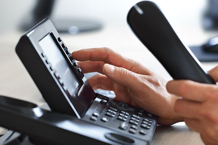 Polycom VoIP Phones